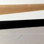Matériaux cartons