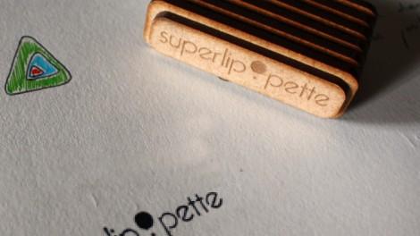 tampons superlipopette