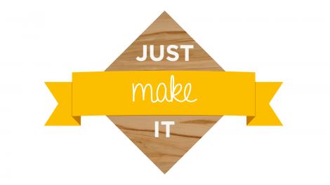 logo just make it/ESCP