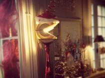 Paclight de Noël