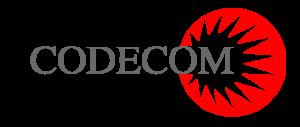 Logo Codecom