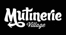 Logo Mutinerie Village