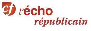 logo echo républicain