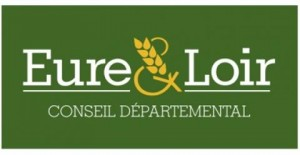 Logo Eure & Loir